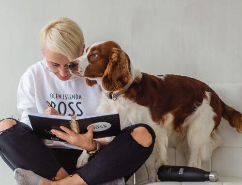 10 soovitust, kuidas saada iseenda bossiks!